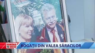ROMÂNIA, TE IUBESC! - VALEA JIULUI