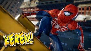 Spiderman PS4 Keren! GTA 5 Kedatangan Karakter GTA 4, Pengumuman Giveaway PS4! - TAG BLAST
