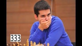 Magnus Carlsen's Nemesis!
