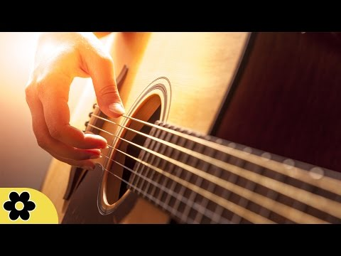 Relaxing Guitar Music, Stress Relief Music, Relax Music, Meditation Music, Instrumental Music ✿2918C
