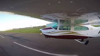 #1 Cessna 210 - Short field performance