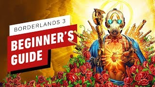 A Beginners Guide to Borderlands 3