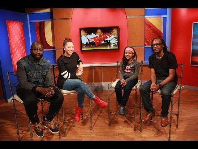 The Daily Mix: Osei Kweku & Meghan O (March 26, 2018)