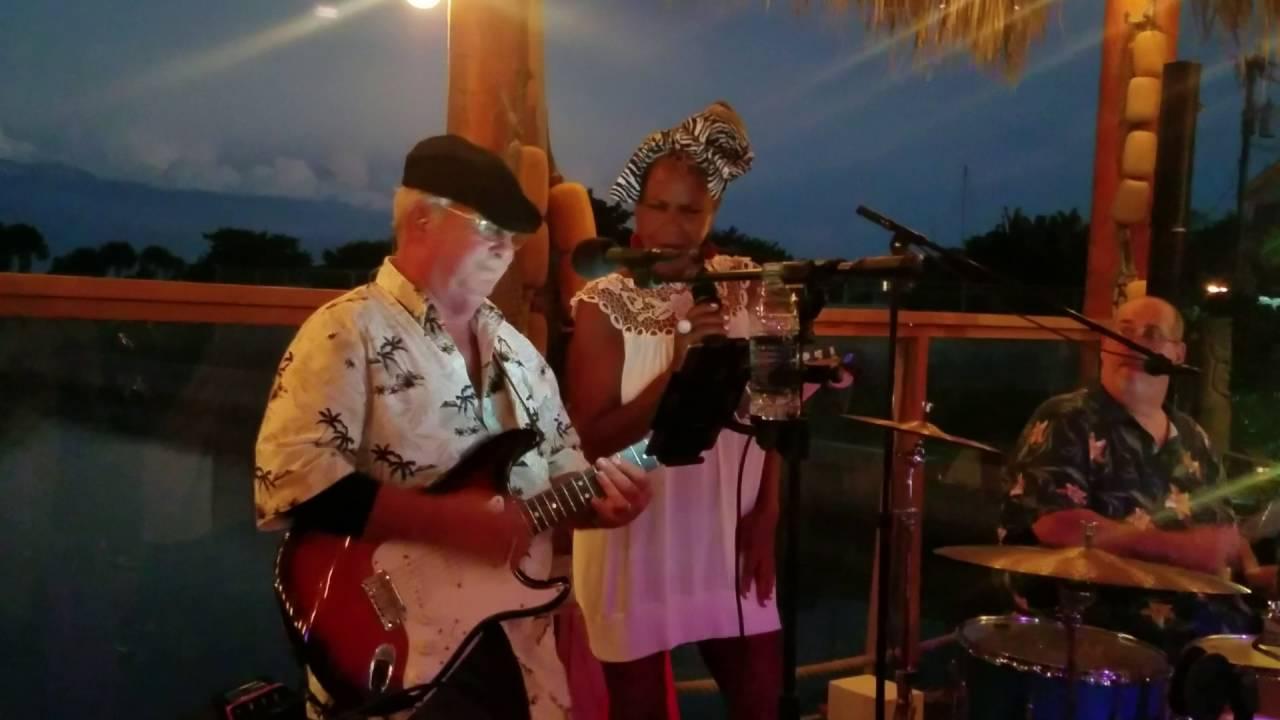 Gotta Luv it Band.. 9.22.2016 Flounders.. Englewood Beach ...