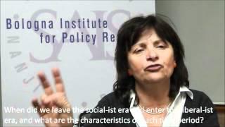 A Three-Question Interview with Nadia Urbinati