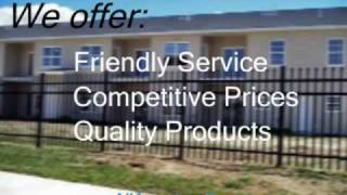 Delaware Fence Company Repair And Installation New Fences