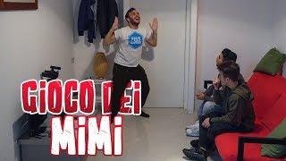 INDOVINA il CALCIATORE CHALLENGE MIMANDOLO! w/ FIUS GAMER, ENRY LAZZA & TATINO