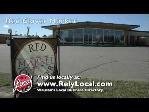 Red Clover Market - Weston, WI Health Food Store