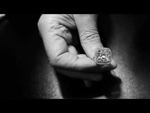 Почему нельзя одевать чужие кольца примета!