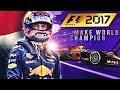 F1 2017 - Make Verstappen World Champion #6 - Monaco Grand Prix