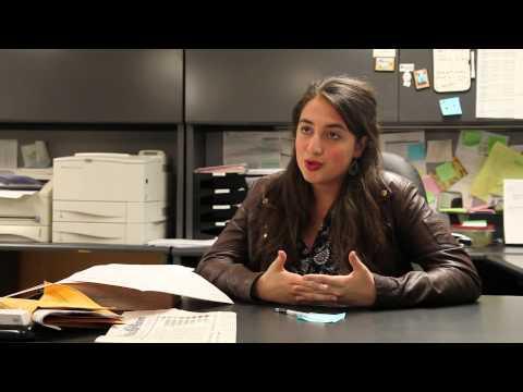 Get to Know a Columnist: Eliora Katz