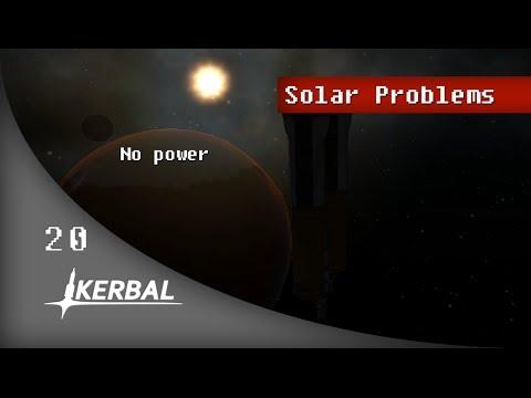 Solar Problems - Part 20