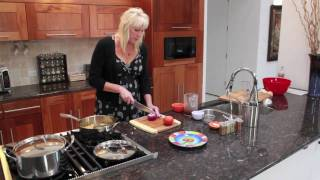 Hcg Cooking For The Culinary Challenged Episode 21: Maintenance Buffalo Filet Mignon