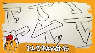 graffiti alphabets video watch HD videos online without