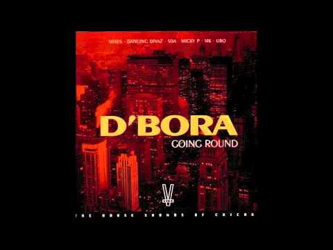 D'bora - Going Round (MK's Dub)