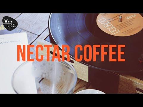 Nectar Coffee - Phil Yosta Relaxing Soft Jazz