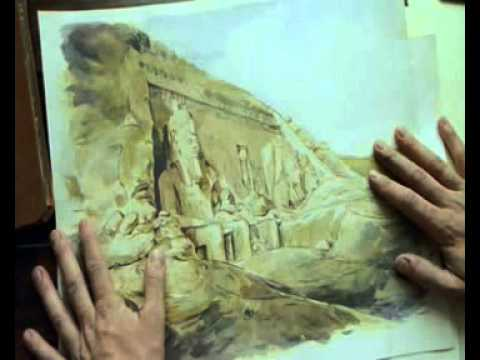 Elliot Cowan - EGYPT The Mystery of the Rosetta Stone - Part four