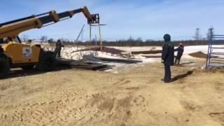Ремонт резервуарів