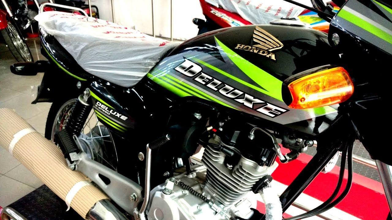 honda deluxe  comming soonfull review  pk bikes youtube