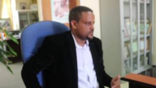 Journalists visit Path Finder International's activities in Ethiopia