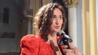 Shinymen - A La Rencontre De Nadia Boussetta