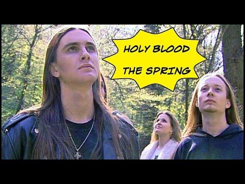 HOLY BLOOD - The Spring (Весна) 🎸