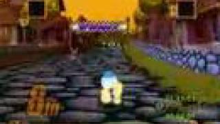 NC* Myth Makers: Super Kart GP (Wii) Review