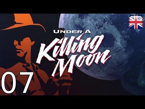 Tex Murphy: Under a Killing Moon - [07/13] - [Day 3 - 02/02] - English Walkthrough |