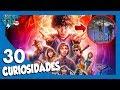 30 Curiosidades de Stranger Things 2 - ¿Sabías qué..? #93 | Popcorn News