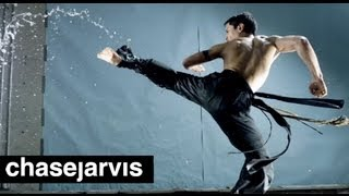 High Speed Photography | Chase Jarvis TECH | ChaseJarvis