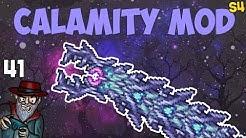 Terraria #41 THE DO(GG) (DEVOURER OF GODS) - 1.3.5 Calamity Mod S4 Let's Play