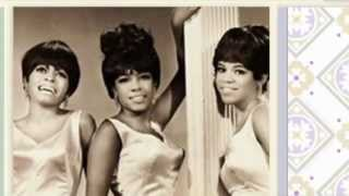 THE SUPREMES (MARY and FLO share lead!) people (LIVE AT THE ROOSTERTAIL-1966)