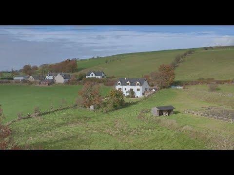 Bankfoot Cottage, Hawksland