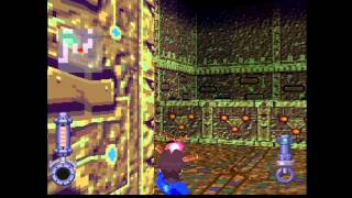 Mega Man Legends Let's Play - GigaBoots (MM2012)