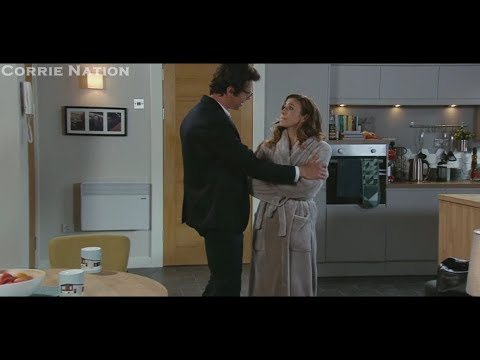 Coronation Street - Will Finds Out That Michelle And Robert Are Still Together
