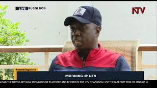 ON THE GROUND: MP Muhammad Nsereko reacts to EC campaign guidelines