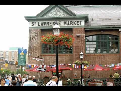 ★ St Lawrence Market Condos/Lofts Toronto