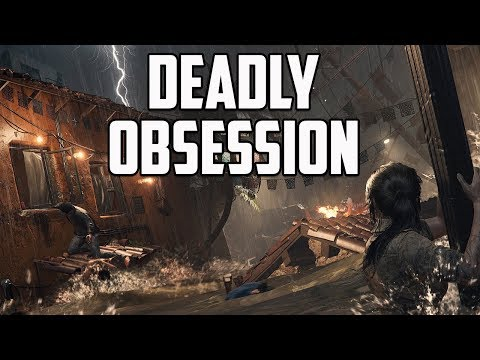 Shadow of the Tomb Raider Deadly Obsession Walkthrough | (1) Prologue To Campfire 1