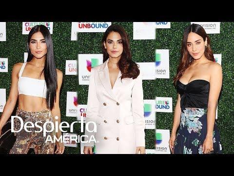 La nueva programación de Univision estará llena de belleza, intriga y acción