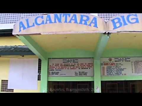 Alcantara Town & Boardwalk, Cebu, Philippines ( 1 )
