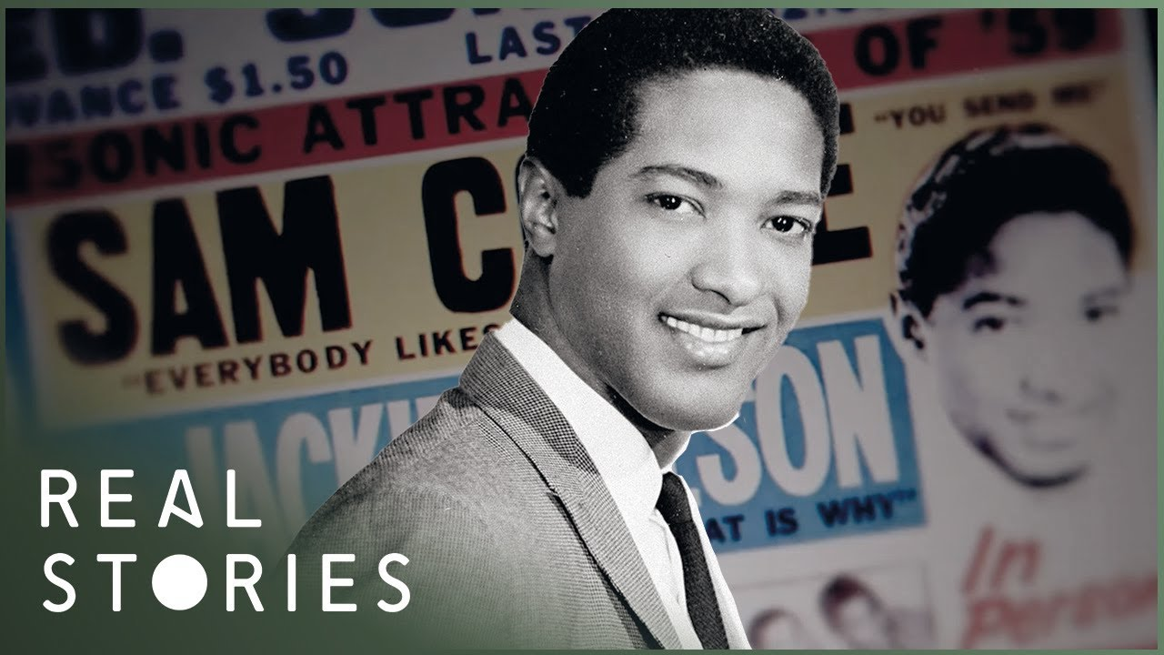 Who REALLY Killed Sam Cooke? (Murder Mystery Documentary) | Real Stories