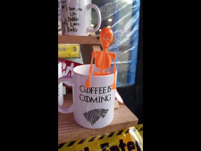 Some of our mug designs