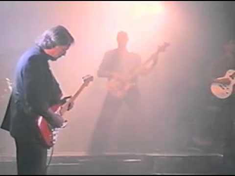 David Gilmour - Blues Jam