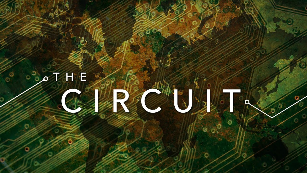 The Circuit: Tracking America's Electronic Waste