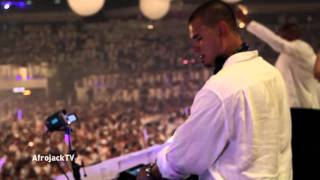 Download AFROJACK live @SENSATION Innerspace 2011 preview MP3 song and Music Video