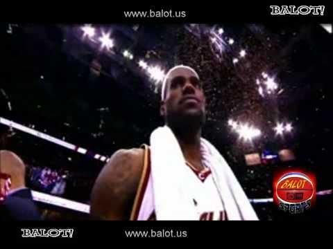 2009-2010 NBA Season MVP?