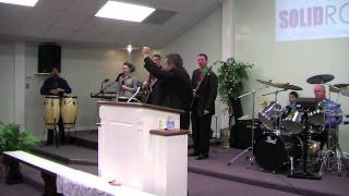Sunday Worship Service 12/18/11