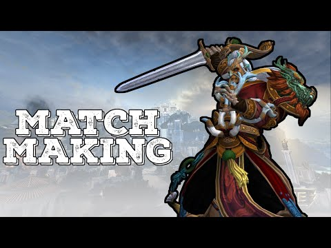 Smite bad matchmaking