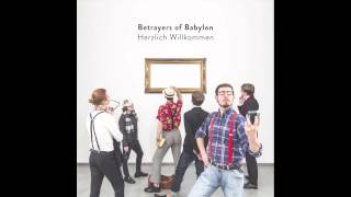 Betrayers of Babylon – Herzlich Willkommen Album Snippet