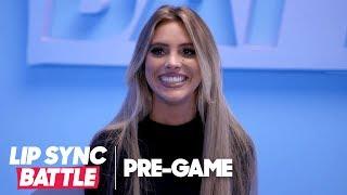 Lele Pons Pregame Interview | Lip Sync Batte